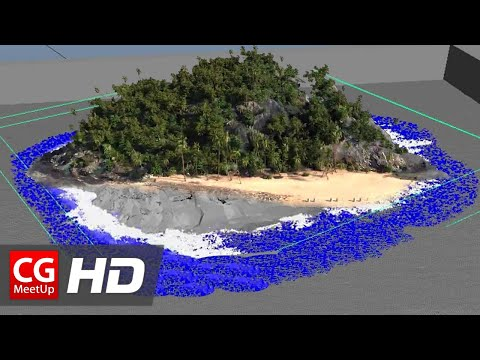 "CGI VFX Breakdown HD ""P&O Wave"" by Blackbird | CGMeetup"