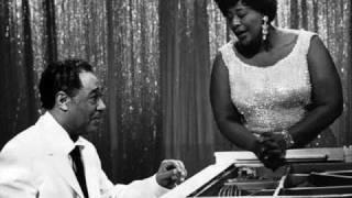 Mack the knife - Ella Fitzgerald & Duke Ellington