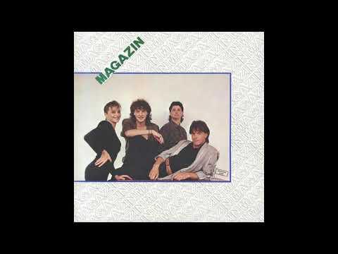 Magazin - Sve bi me curice ljubile - (Audio 1987) HD