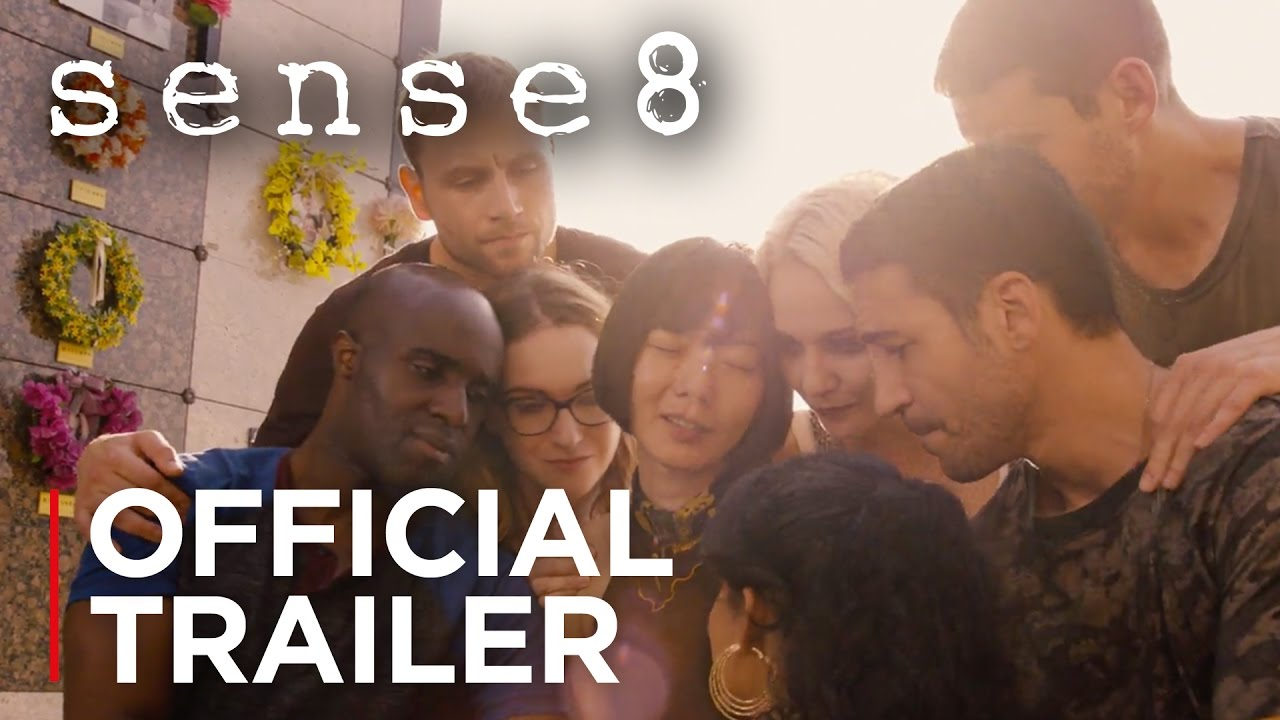Looking Back at Sense8 Season 1