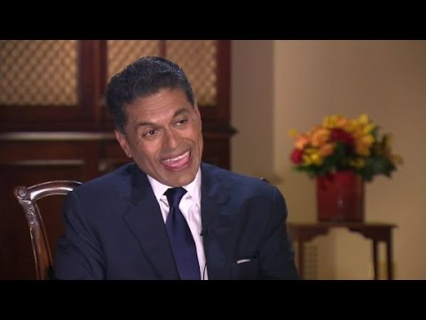 Fareed asks Obama: Is Turkey still a stable ally?