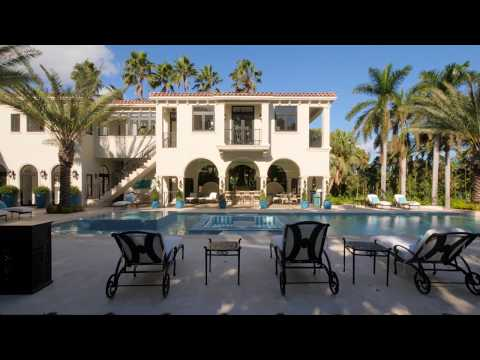 Newly Named Iona College Basketball Coach Rick Pitino Sells Florida Estate For $17M