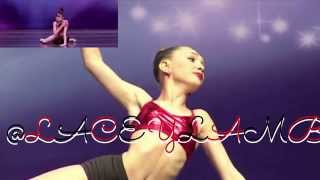 Dance Moms Loose Cannon Full Song