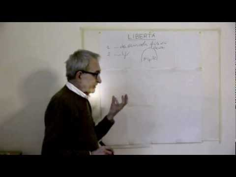 Conversazioni di Filosofia: 4 - Libertà