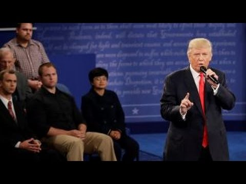 Mike Huckabee: Trump is not a Sunday school teacher