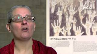 1832 Great Reform Act by Paula Stevens-Hoare