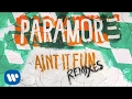 Miniature de la vidéo de la chanson Ain't It Fun (Dutch Uncles Remix)