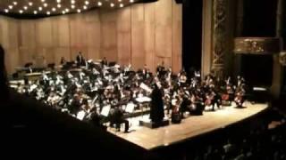 Darth Vader e a Orquestra Sinfônica Brasileira