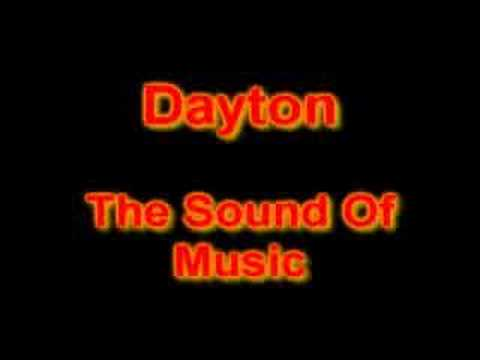 Dayton - The Sound Of Music - 1984 - Rare Mix