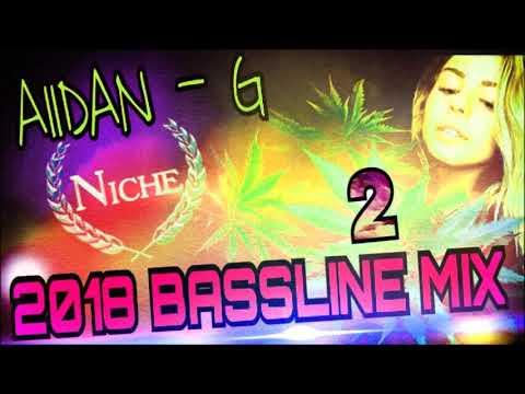 Niche Bassline/Speedgarage/4x4 Bassline Mix 2018