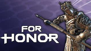 TOP 228 EMOTIONAL FAREWELLS IN FOR HONOR!