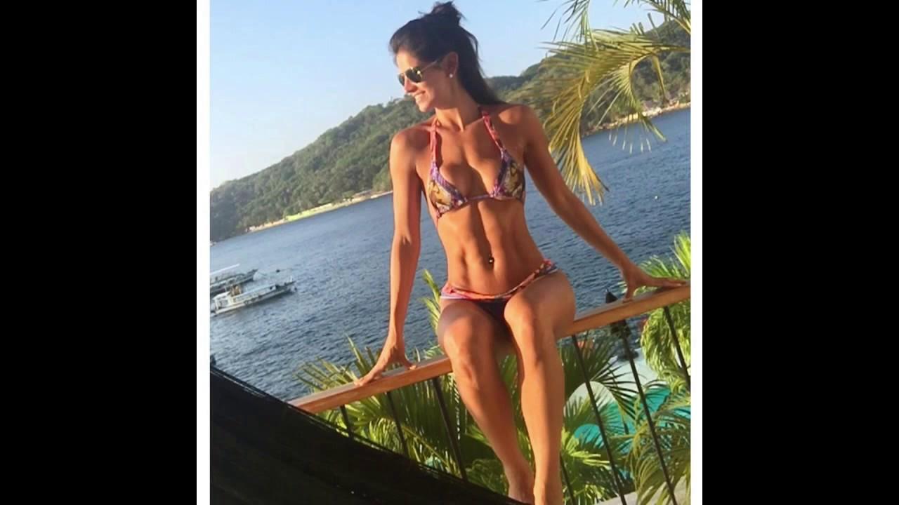 Barbara Del Regil Desnuda