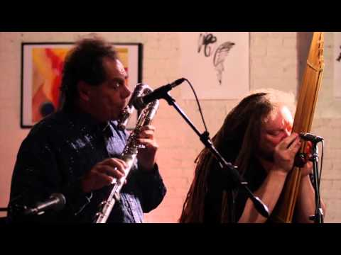 Jaron Lanier and Friends Live at Shapeshifter October 2015