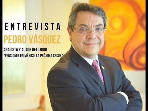 Entrevista | Pedro Vásquez