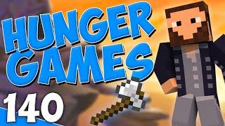 Minecraft: Hunger Games! - Game #140 - I