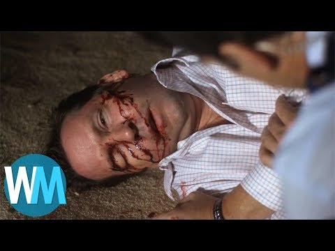 Top 10 Most Disturbing Criminal Minds Cases - YouTube