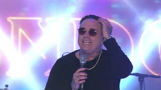 Sebastian Mendoza en vivo en Pasion de Sabado 15 5 2021