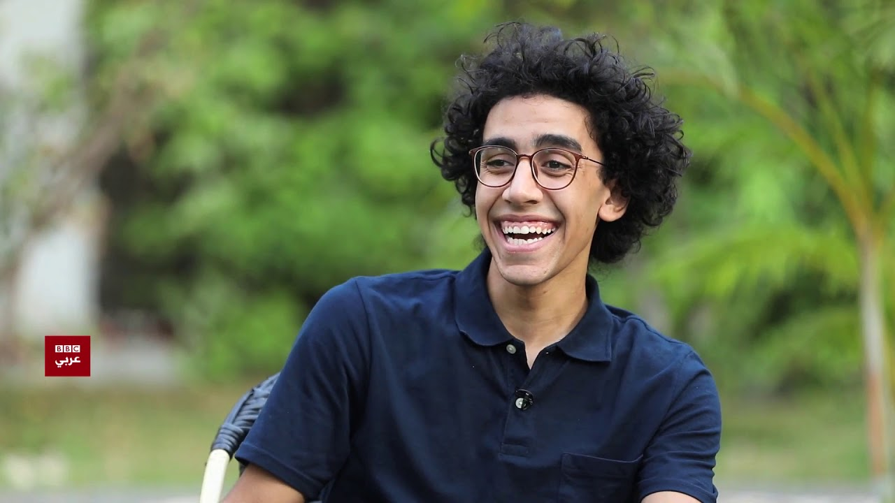 BBC عربية:بتوقيت مصر : فرقة سلويت تسعى لتطوير فن البانتومايم في مصر