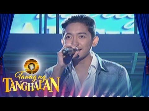 Tawag Ng Tanghalan: John Neil Roa | Huling El Bimbo