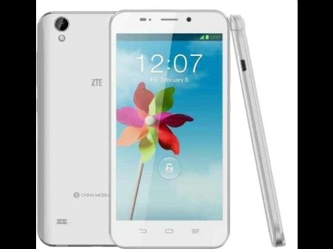 How to Hard Reset ZTE Grand X2 IN and Forgot Password Recovery, Factory Reset