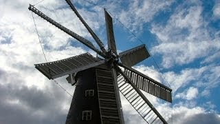 Windmills of your Mind 2013 {Sampled 1969) Hip Hop / Rap [FREE BEAT]