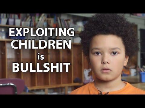 NBC Using Kids in Anti-Trump Propaganda is Bullshit