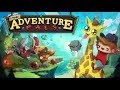 How to download the Adventure Pals for free on PC ( NO TORRENT)
