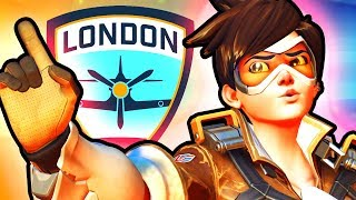 25 London Spitfire Facts You Should Know | Overwatch League
