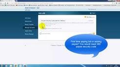 Internet banking - 365