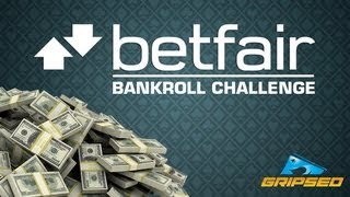 Online Poker Bankroll Challenge - Part 40 - 4 Tabling NL50