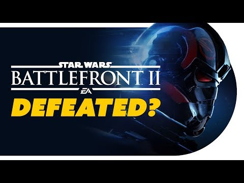 Star Wars Battlefront 2 SAVED! Or Is It? - The Know Game News thumbnail