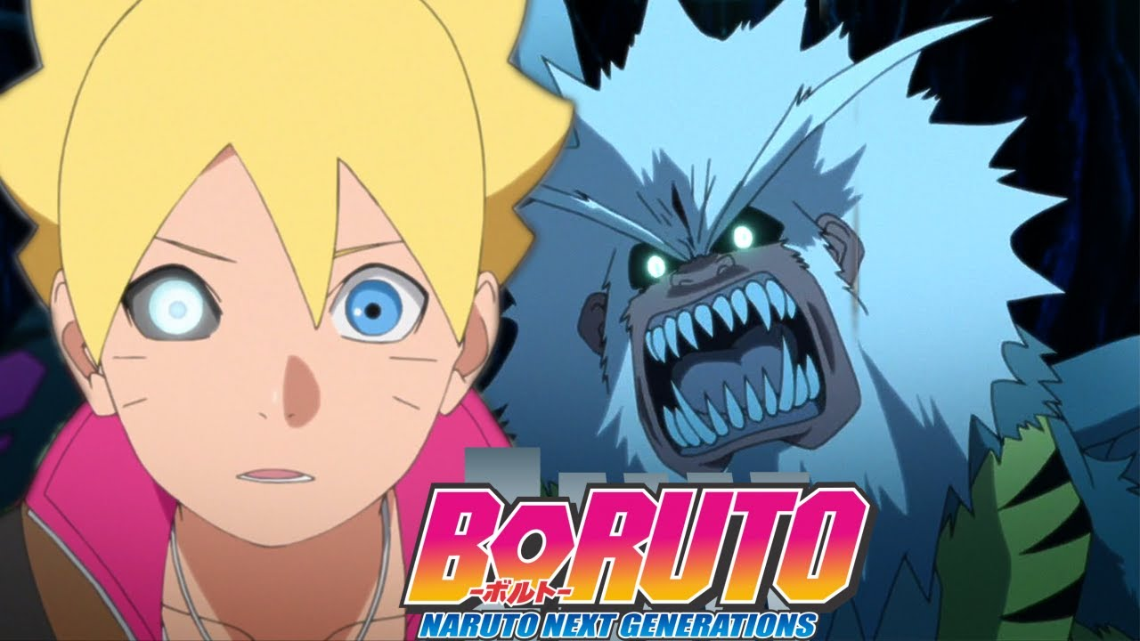 Ghost incident Arc Finale! BORUTO: Naruto Next Generations Episode 14 Review