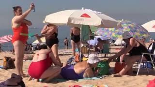 Verão Sénior 2016 - Junta de Freguesia de Campolide
