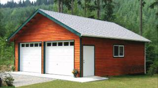Post Frame Buildings, Garages, Shops, Carports, Barns, Buiilt By Ark Custom Building