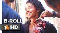 Annihilation B-Roll #2 (2018) | Movieclips Coming Soon - Продолжительность: 5 минут 4 секунды