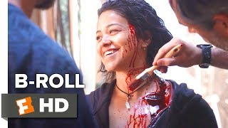 Annihilation B-Roll #2 (2018) | Movieclips Coming Soon