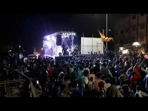 Limbayat Surat Gujarat (Sai BaBa Palkhi)18 March 2018 Dj Hari Surat