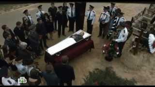 Похороны Стаса Карпова