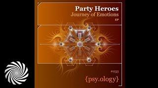Video Party Heroes - Journey download MP3, 3GP, MP4, WEBM, AVI, FLV November 2017