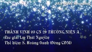 THANH VINH 95 CN 29A