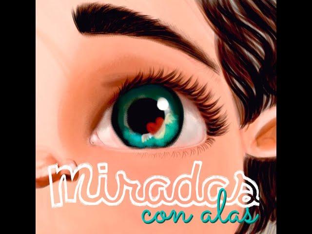 MIRADAS CON ALAS VIDEOCLIP OFICIAL