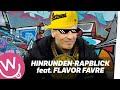 Der Hinrunden-Rap feat. FLAVOR FAVRE