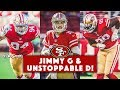 Live! 10 Reasons 49ers Will Win The NFC West 2018