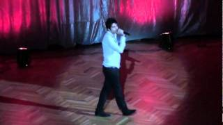 East Armenia. Part 5. Milad Mirshfiei. Persian song