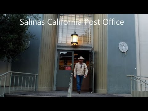 Salinas post office audit