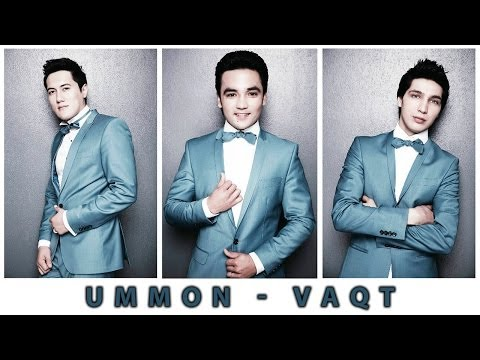 Ummon - Vaqt