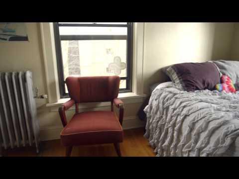 Portland State Housing: Historic Studio