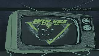 Wolves Like Me - Who's Afraid (2021 full album) psychedelic blues rock heavy stoner music