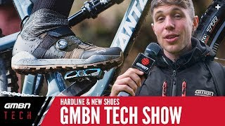 Red Bull Hardline Tech Preview…