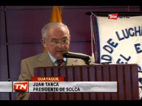 Solca celebró 64 años de servicio con inauguración de nueva area